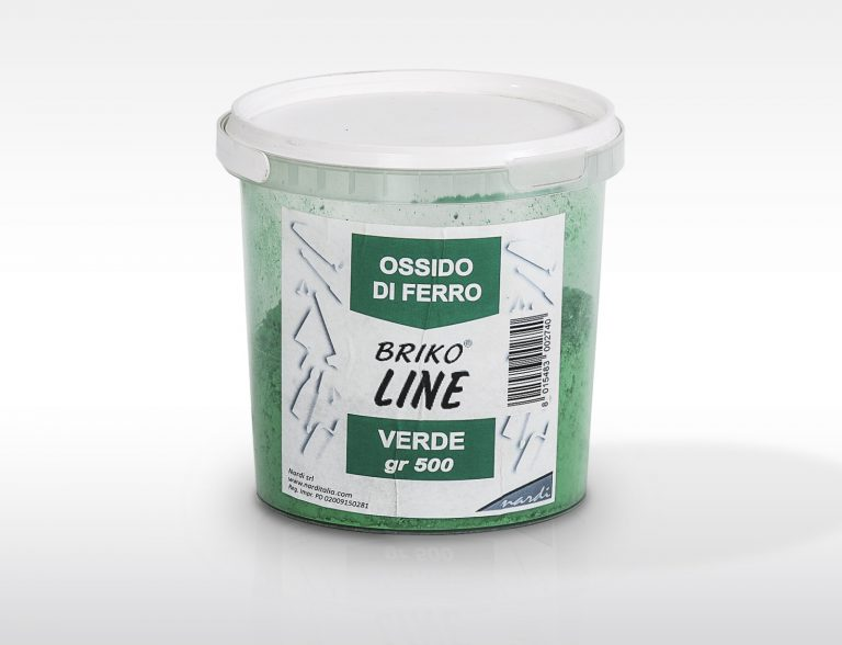 briko-line_ossido-ferro-verde