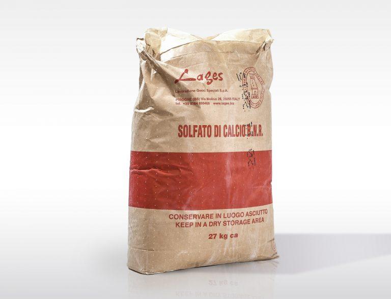 solfato-calcio